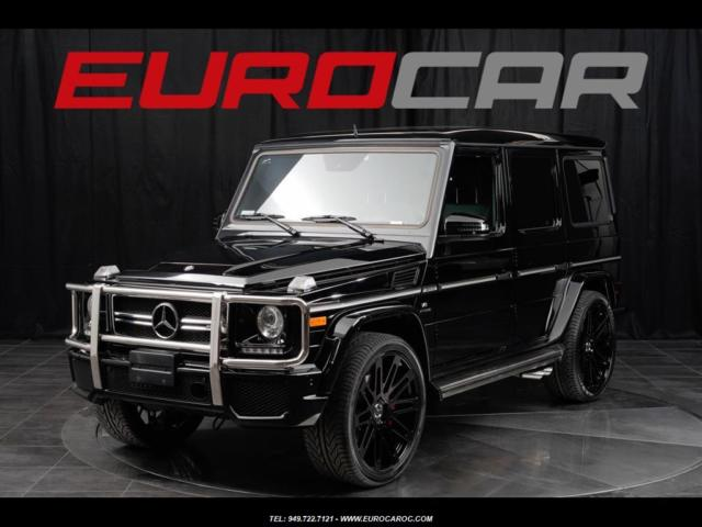 Mercedes g63 amg new 24 wheels immaculate over 2 years for Mercedes benz factory warranty
