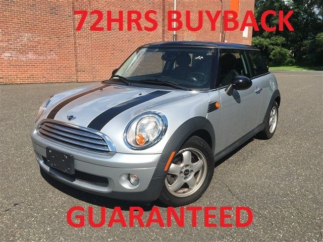 Mini Cooper Automatic Leather Heated Seats 72 Hrs Buy Back Clean No