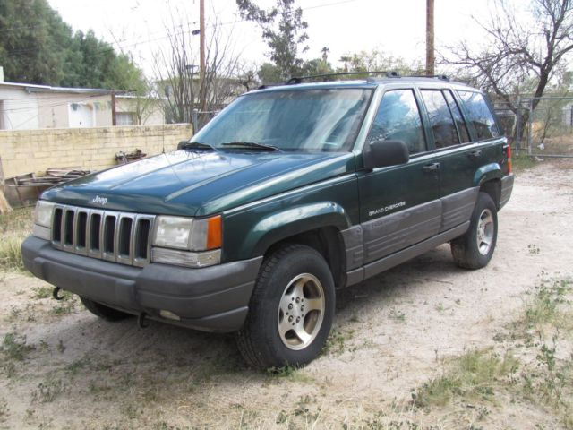Moving SALE! 1998 Jeep Grand Cherokee Laredo, Inline 6