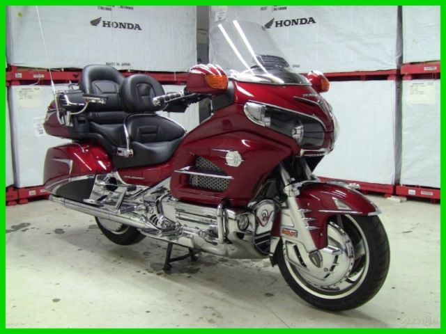 New Honda Gl Goldwing Kuryakyn Show Special Free Accessories on Goldwing 1800 Parts Diagram