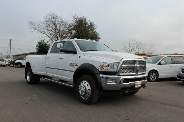 New 2014 Ram 5500 Laramie W Custom 9ft Pickup Conversion