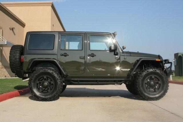 new 2015 jeep wrangler unlimited sport 4 door 4x4 tank green. Black Bedroom Furniture Sets. Home Design Ideas