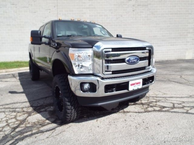 new 2016 ford f 250 6in lift 37in tires 20 39 s turbo diesel 6 7l sunroof leather. Black Bedroom Furniture Sets. Home Design Ideas