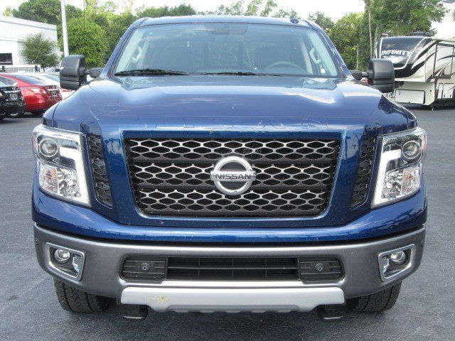 new 2016 nissan titan xd pro 4x. Black Bedroom Furniture Sets. Home Design Ideas