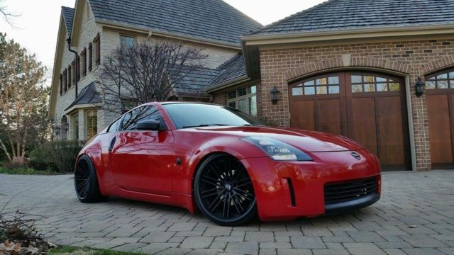 nissan 350z 35th anniversary edition 6 speed manual. Black Bedroom Furniture Sets. Home Design Ideas
