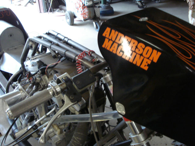 Harley Davidson Chico Ca >> Nitro Harley Pro Dragster, NHRA Legal, Pro Dragster Motorcycle