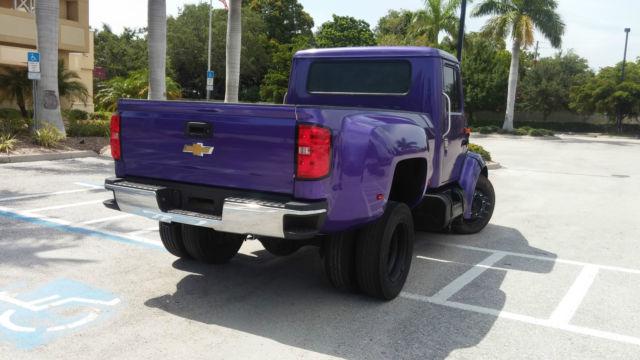 No Reserve Custom International Truck 4700 Low Pro 4900