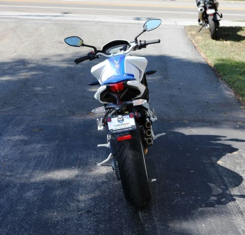 Mv Agusta Brutale 800 Italia Motorcycles for sale