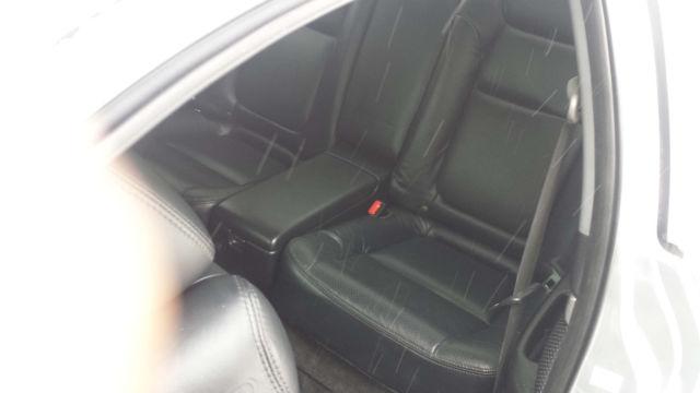 One of a kind Custom built 400+ HP Acura CL Type S Turbo