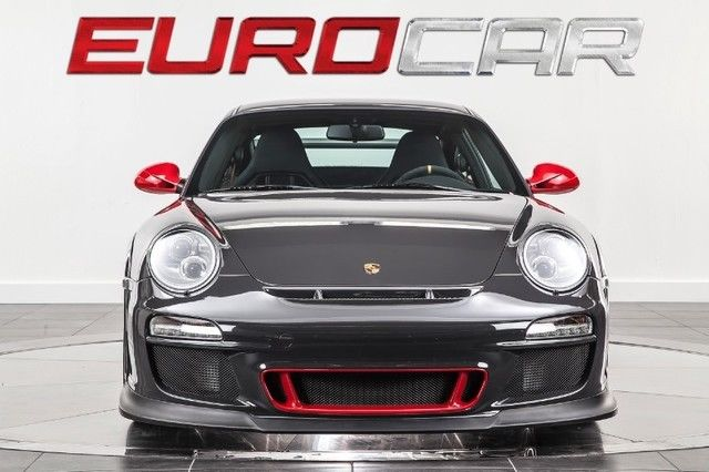 PORSCHE 911 GT3RS, COLLECTOR CAR, ONLY 2000 MILES, DME 0 OVER-REFS