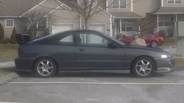 price drop 1996 acura integra gsr 512 whp 26 lbs boost for sale. Black Bedroom Furniture Sets. Home Design Ideas