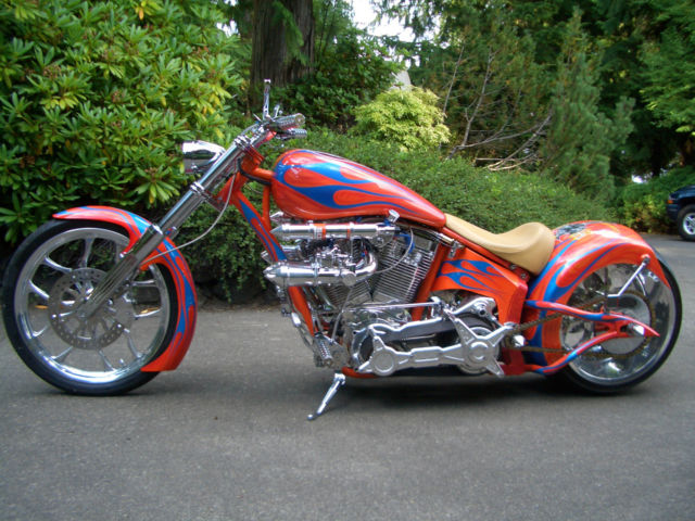 Pro Street 360 Tire Custom Motorcycle Polished 127 Quot Ultima