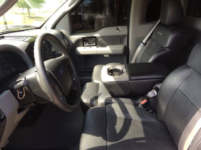 roush f 150 nitemare for sale autos post. Black Bedroom Furniture Sets. Home Design Ideas