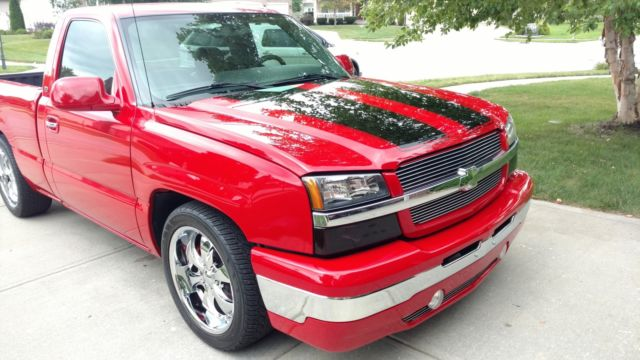 Rst Regency Edition Chevrolet Very Rare