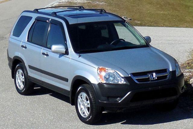 Honda Of Fort Myers >> RUST FREE~SUNROOF~ALLOYS~6 CD~i-VTECH ENGINE~Like New SUV~05 06 07 08 Rav4