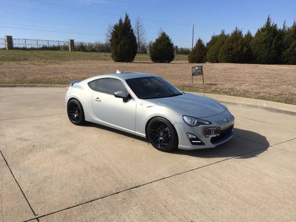 2013 Scion Fr S 10 Series >> Scion Fr S 10 Series Frs Reduced