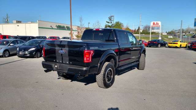 shelby 2016 ford f 150 supercharged 700 hp. Black Bedroom Furniture Sets. Home Design Ideas