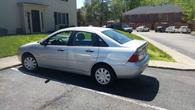 2006 ford focus zx4 stereo