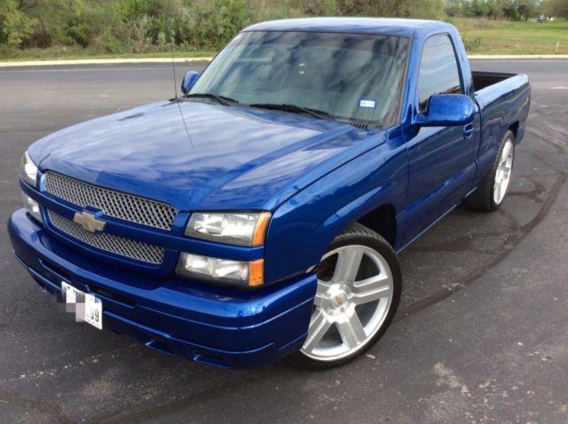Silverado 1500 2wd single regular cab 96k miles,,24 Texas ...