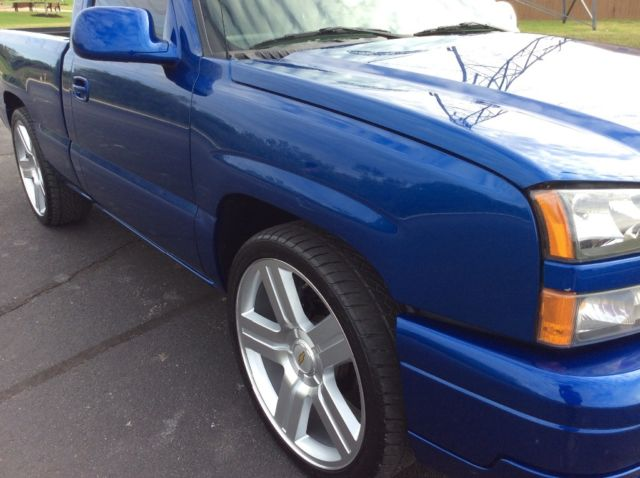 Silverado 1500 2wd single regular cab 96k miles,,24 Texas ...