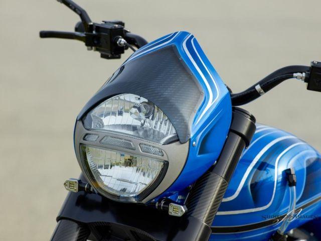 Amazing Harley Nada #4: 2016 Custom Built Motorcycles Other