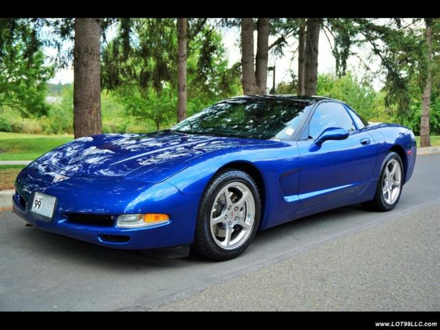 Used Car Value By Vin >> Targa *Only 59K Miles* 6 Speed Manual 50th Anniversary Electron Blue Metallic