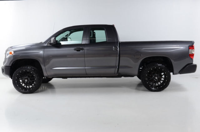 Pro Comp Leveling Kit >> TUNDRA DOUBLE CAB SR/SRS 22 Inch Wheels/New Tires-Double ...