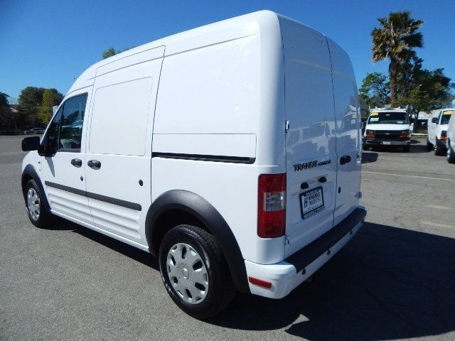 used 2011 ford transit connect mini cargo van xlt bin package sync. Black Bedroom Furniture Sets. Home Design Ideas