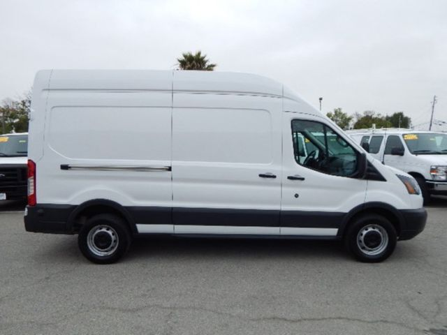 Used 2015 Ford Transit 250 Long Wheel Base High Roof Cargo