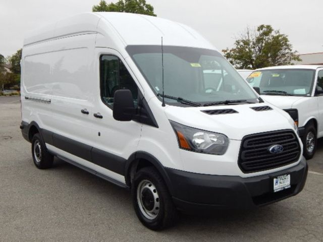 used 2015 ford transit 250 long wheel base high roof cargo. Black Bedroom Furniture Sets. Home Design Ideas