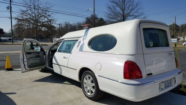 Used hearse for sale for Used mercedes benz hearse for sale