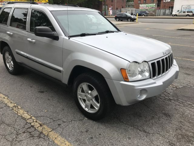VERY CLEAN 2007 JEEP GRAND CHEROKEE 3 7 4X4 WARRANTY
