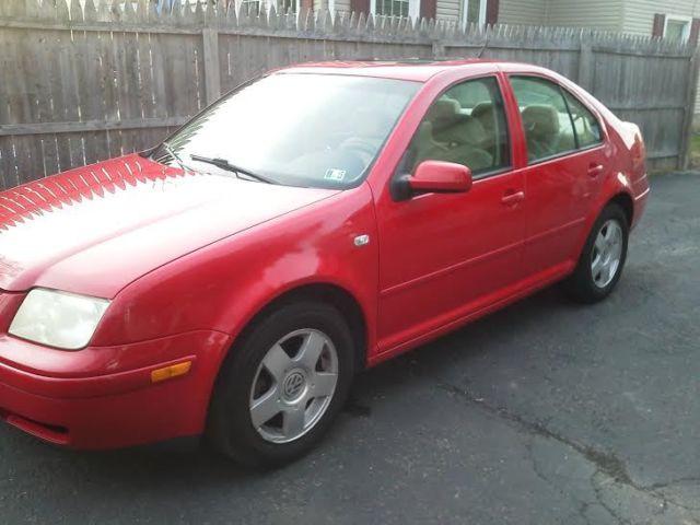 Volkswagen jetta tdi red diesel for 2001 vw jetta window problems