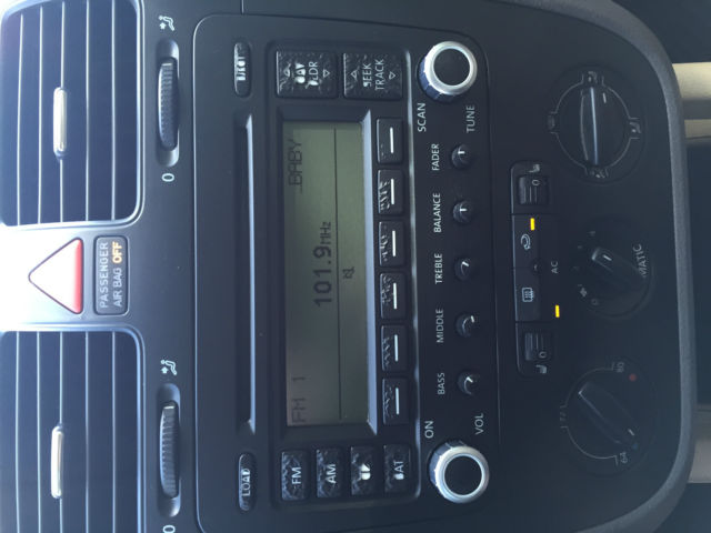 VW Jetta Diesel TDI - 50 highway miles/gallon