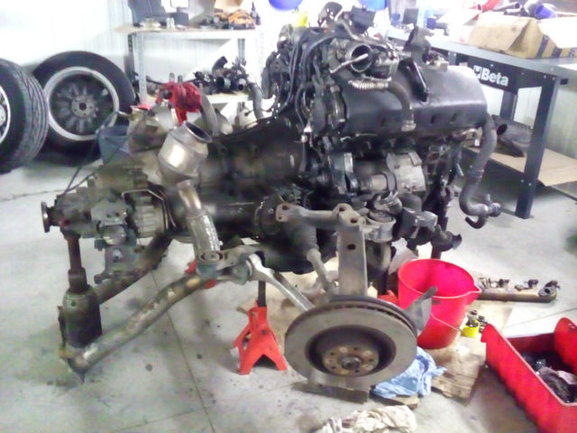 Vw Phaeton 50 V10 Tdi 4motion 400hp