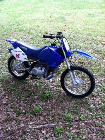 Yamaha 90 TTR90 TT90 TT TTR