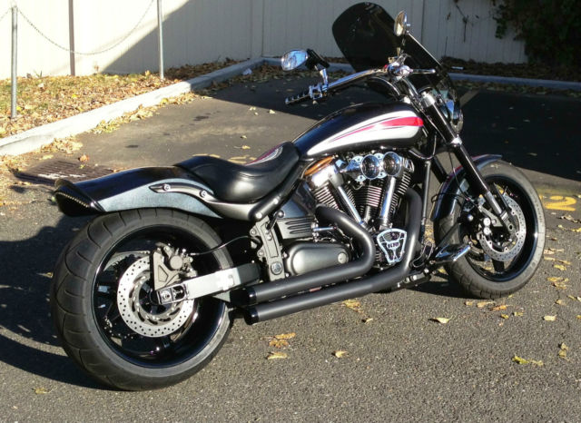 Yamaha Road Star Parts For Sale