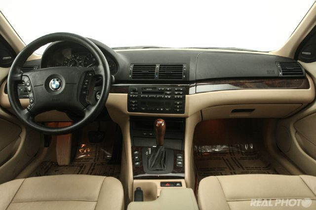 Year 2000 Bmw 323i Wagon White Exterior Tan Interior